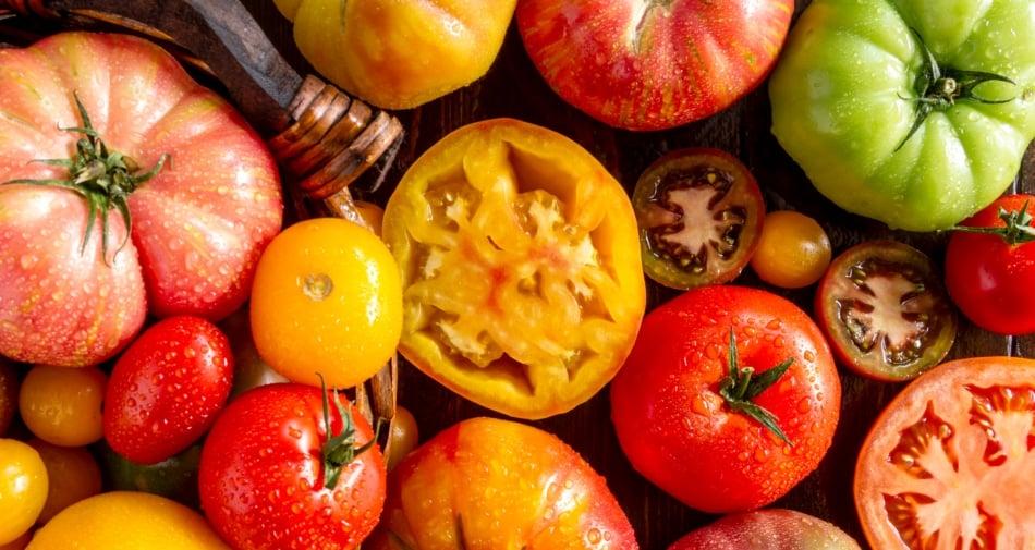 Winslow Farm - Heirloom Tomato