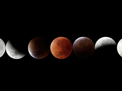 Wolf Moon Lunar Eclipse: Everything You Need To Know (January 2019) featured image