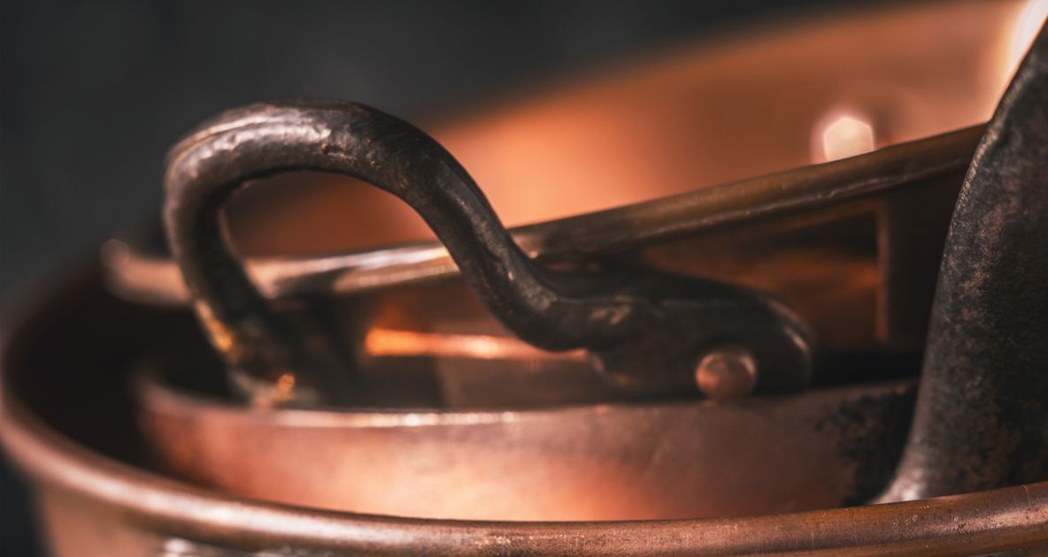Stock photography - Cookware and bakeware