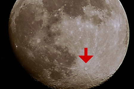 Exploring The Moon's Tycho Crater