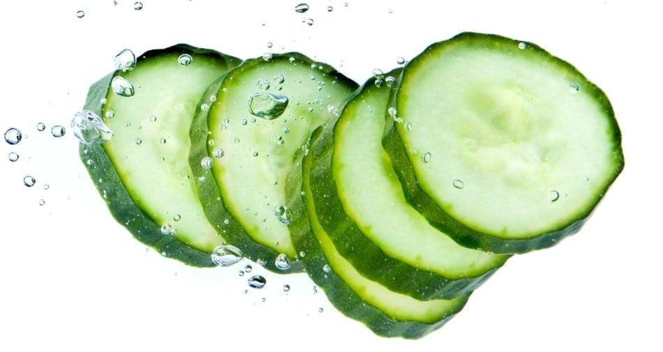 Cucumber - Lotion