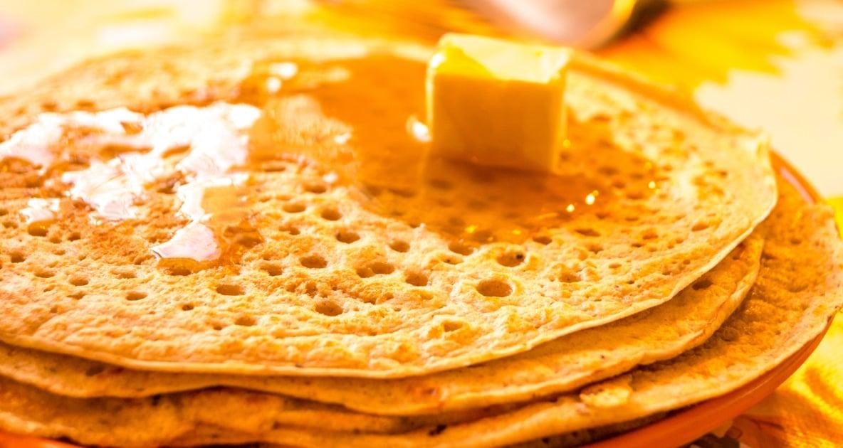 Pancake - Crêpe