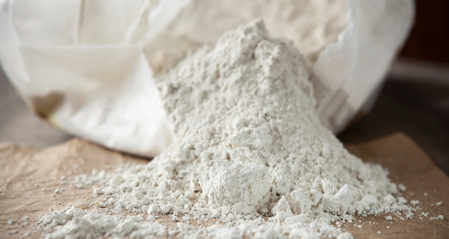 What The Heck Is Diatomaceous Earth?image preview