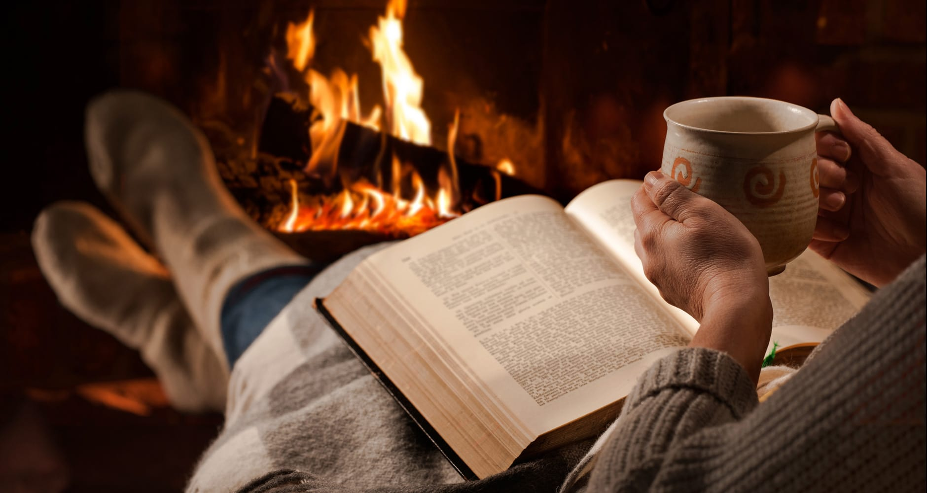 What The Heck is Hygge? - Farmers' Almanac