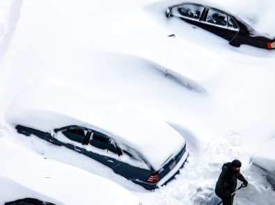 10 Major Cities That Had To Shut Down Because of the Weather featured image
