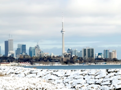 Farmers' Almanac's 2019 Winter Weather Forecast for Canada featured image