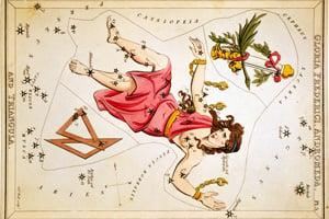 Andromeda - Cepheus