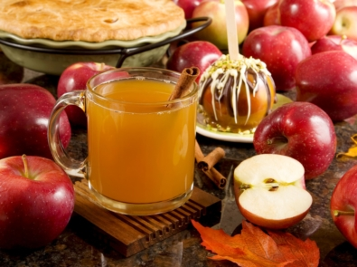 A is For Apple Cider – A Favorite Fall Drink With An Interesting History featured image