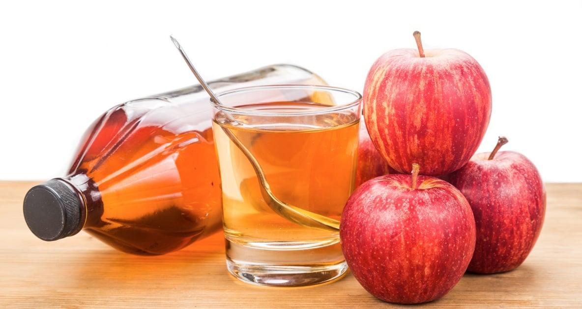 Apple Cider Vinegar - Shrub