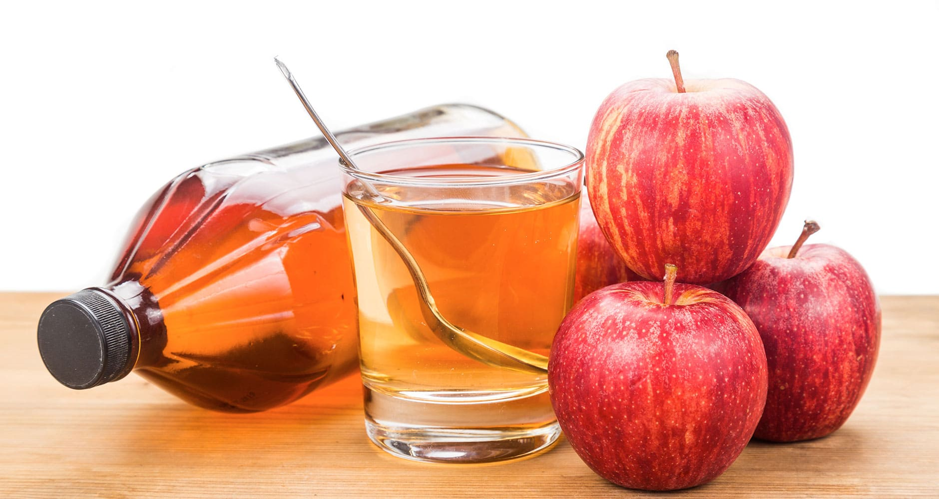 Make Your Own Apple Cider Vinegar!image preview