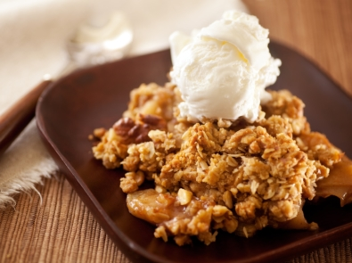 15 Must-Make Fall Apple Recipes featured image