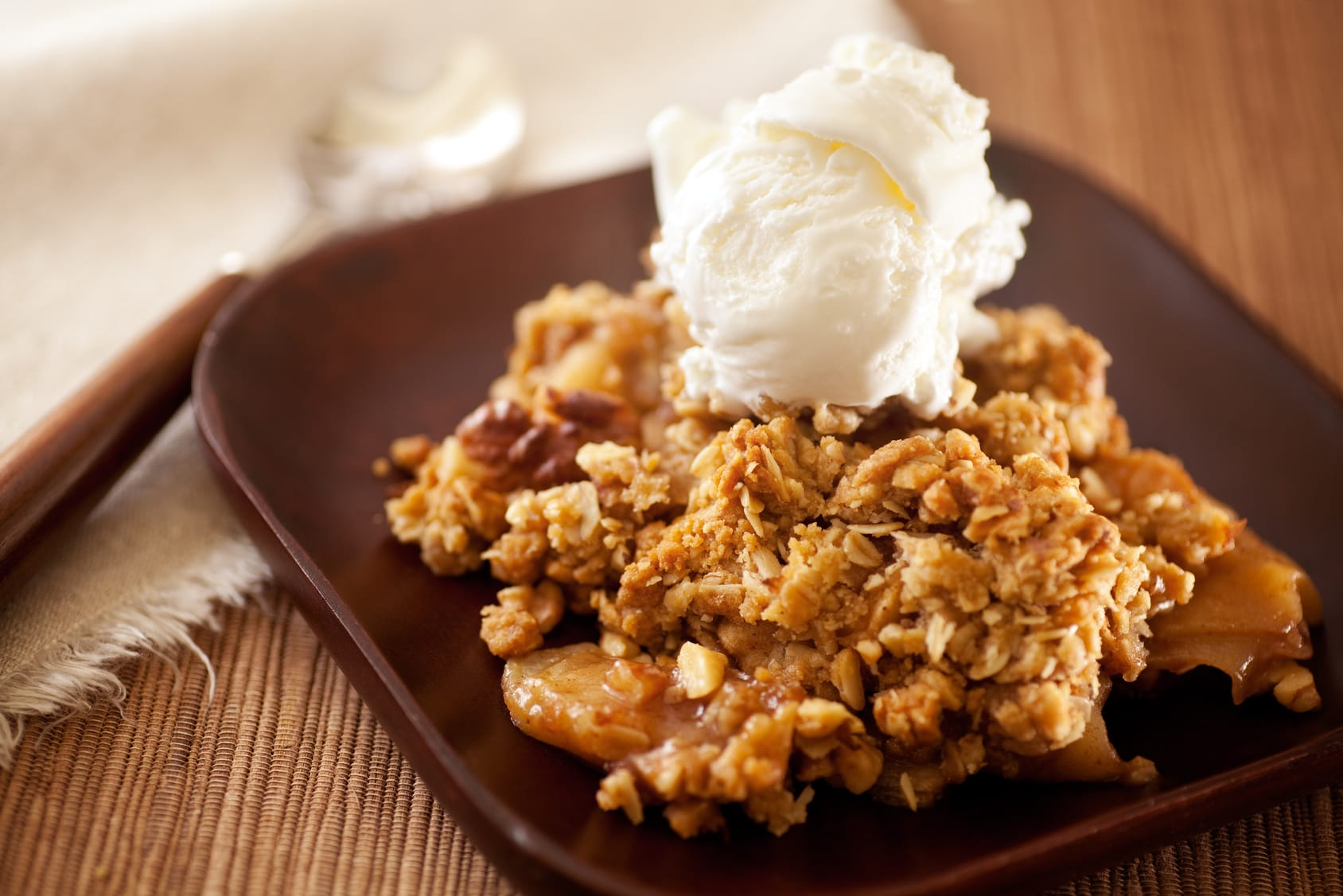 15 Must-Make Fall Apple Recipesimage preview