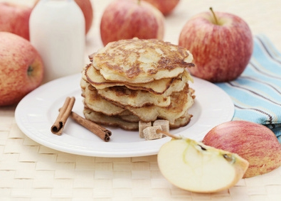 Apple Pancakes featured image