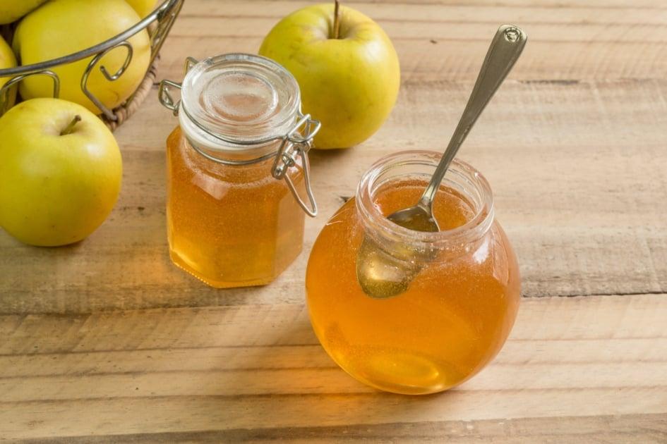 Juice - Apple pie