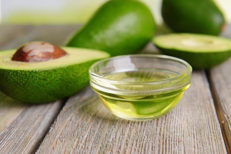 Avocado Oil - Avocado