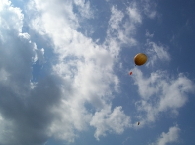How Do Weather Balloons Work? featured image