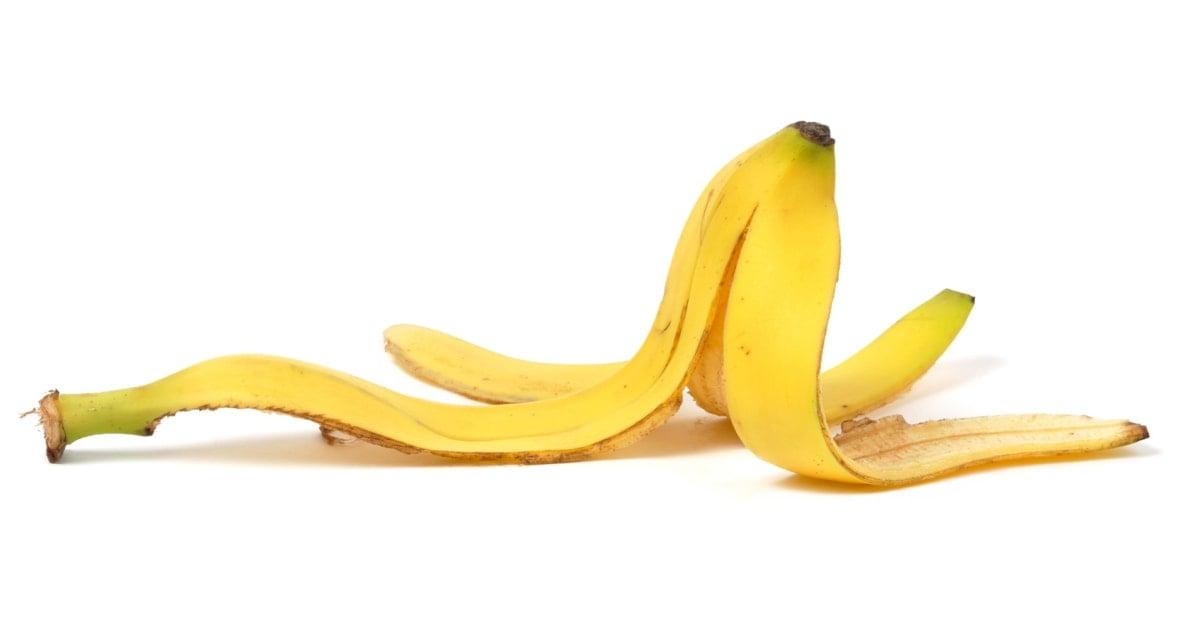 Banana peel - Banana