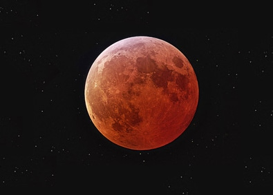 """What Are """"Blood Moons""""? Is the World Ending? featured image"""