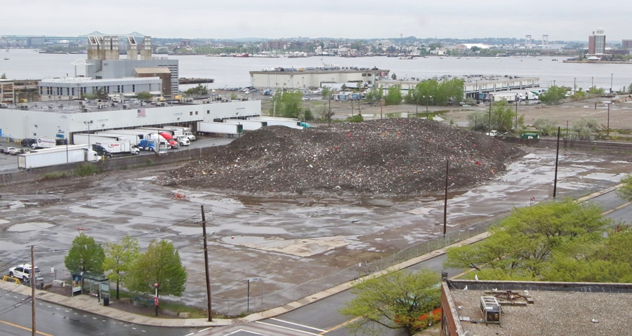 The Surviving Snow Pile in Bostonimage preview