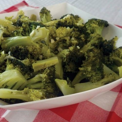 Vegetarian cuisine - Salad
