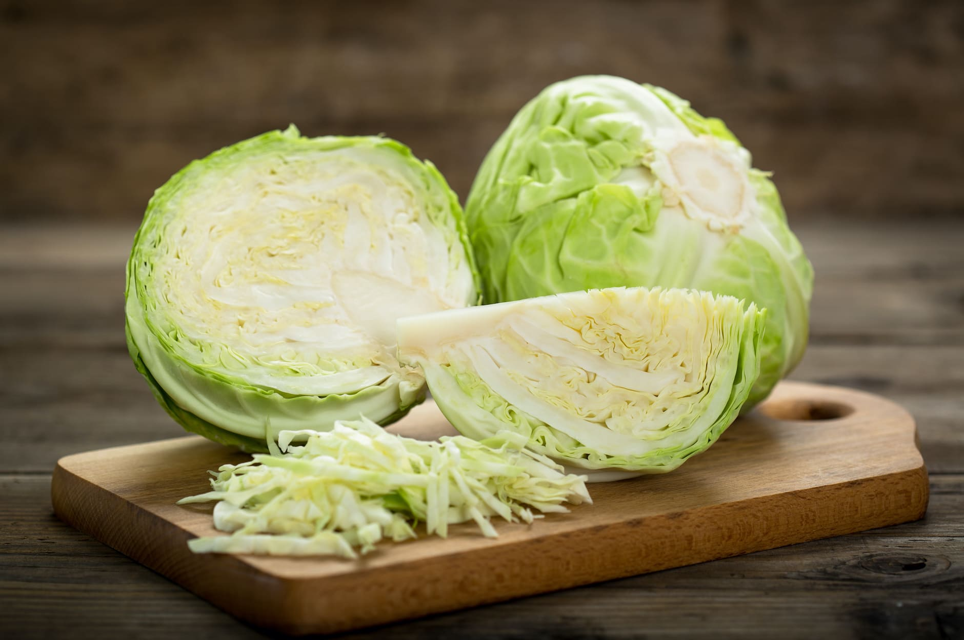 13 Healthy Reasons To Eat More Cabbageimage preview