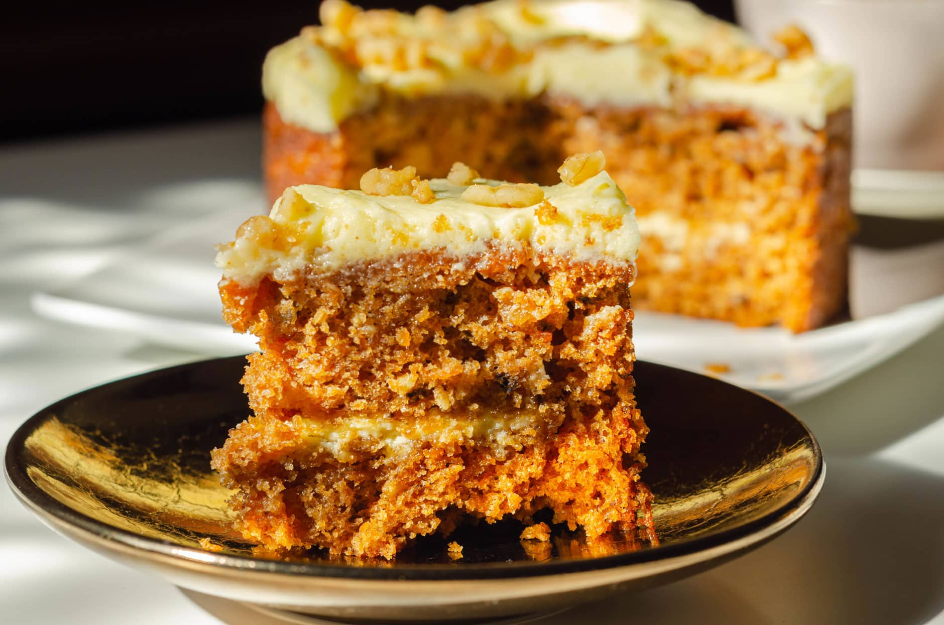 Best Carrot Cake Recipeimage preview