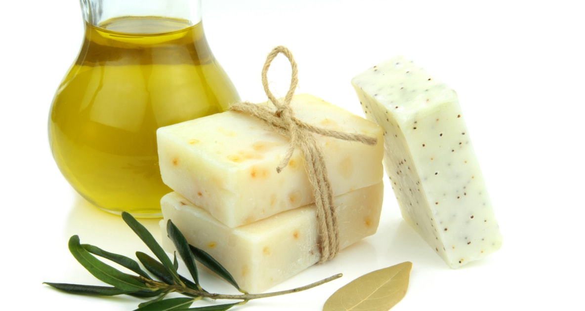 Castile soap - Soap