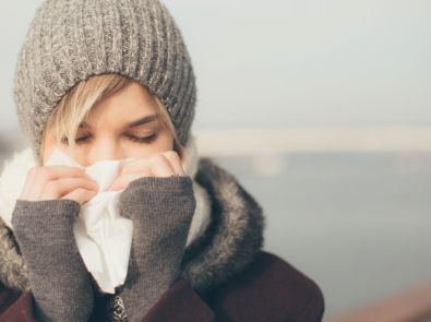 Does Weather Affect The Spread of Sickness? featured image