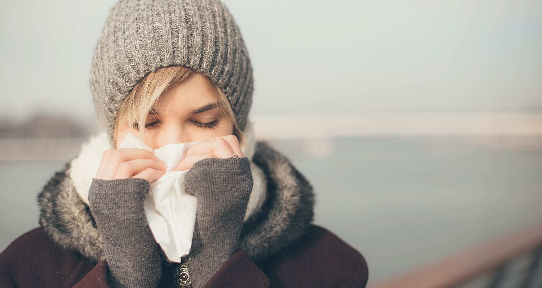 Does Weather Affect The Spread of Sickness?image preview