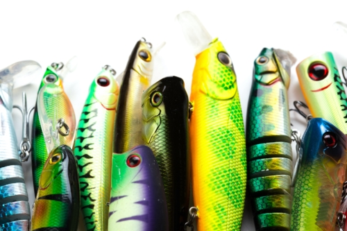 Fishing Lures: Why Picking The Right Color Matters