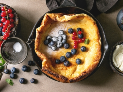 How To Make A Perfect Dutch Baby Pancake featured image