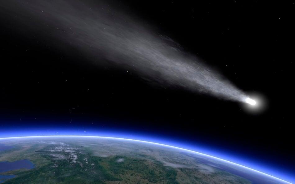 The Eta Aquarid Meteor Shower: Will You Spot An Earthgrazer in 2021?