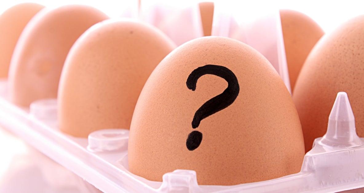 Egg - Nutrient