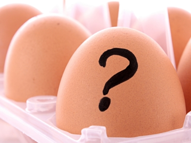 Egg Substitutes for Baking featured image