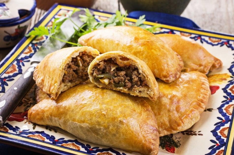 Empanada - Latin American cuisine