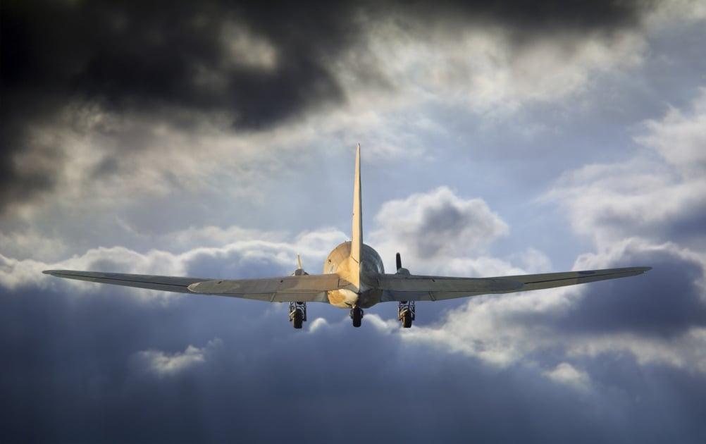 Airplane - Flight