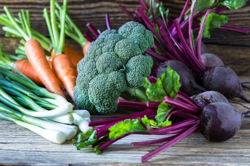 Vegetable salad - Vegetable