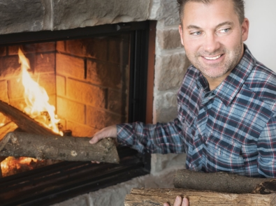 10 Things You Should Never Burn In Your Fireplace or Woodstove featured image