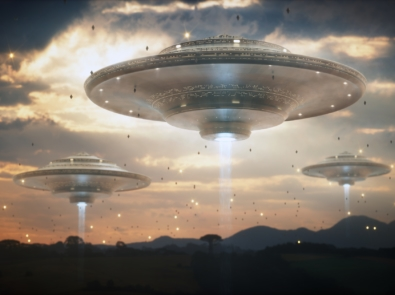 Celebrating World UFO Day: A Look Back At The First UFO Sighting featured image