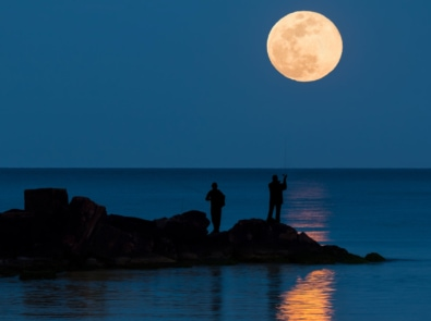 Do Phases of the Moon Affect Fishing Conditions? featured image