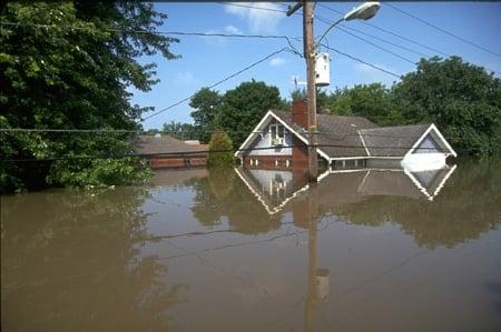 Flood - Water