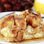 Challah - French toast