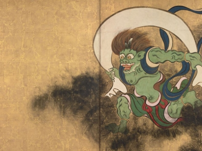 The Demon Wind: A Weather Folklore featured image