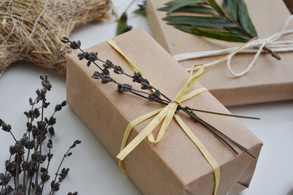 Gift - Gift wrapping