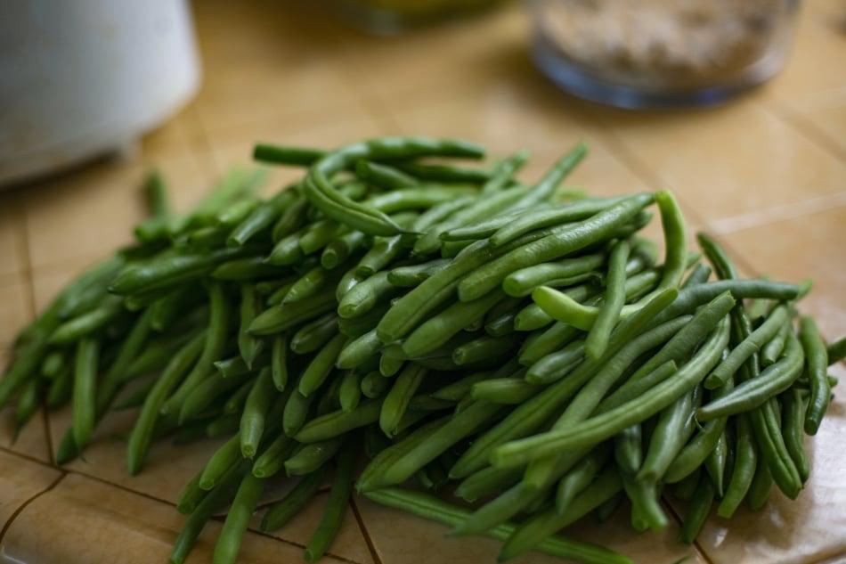 Bean - Green Beans