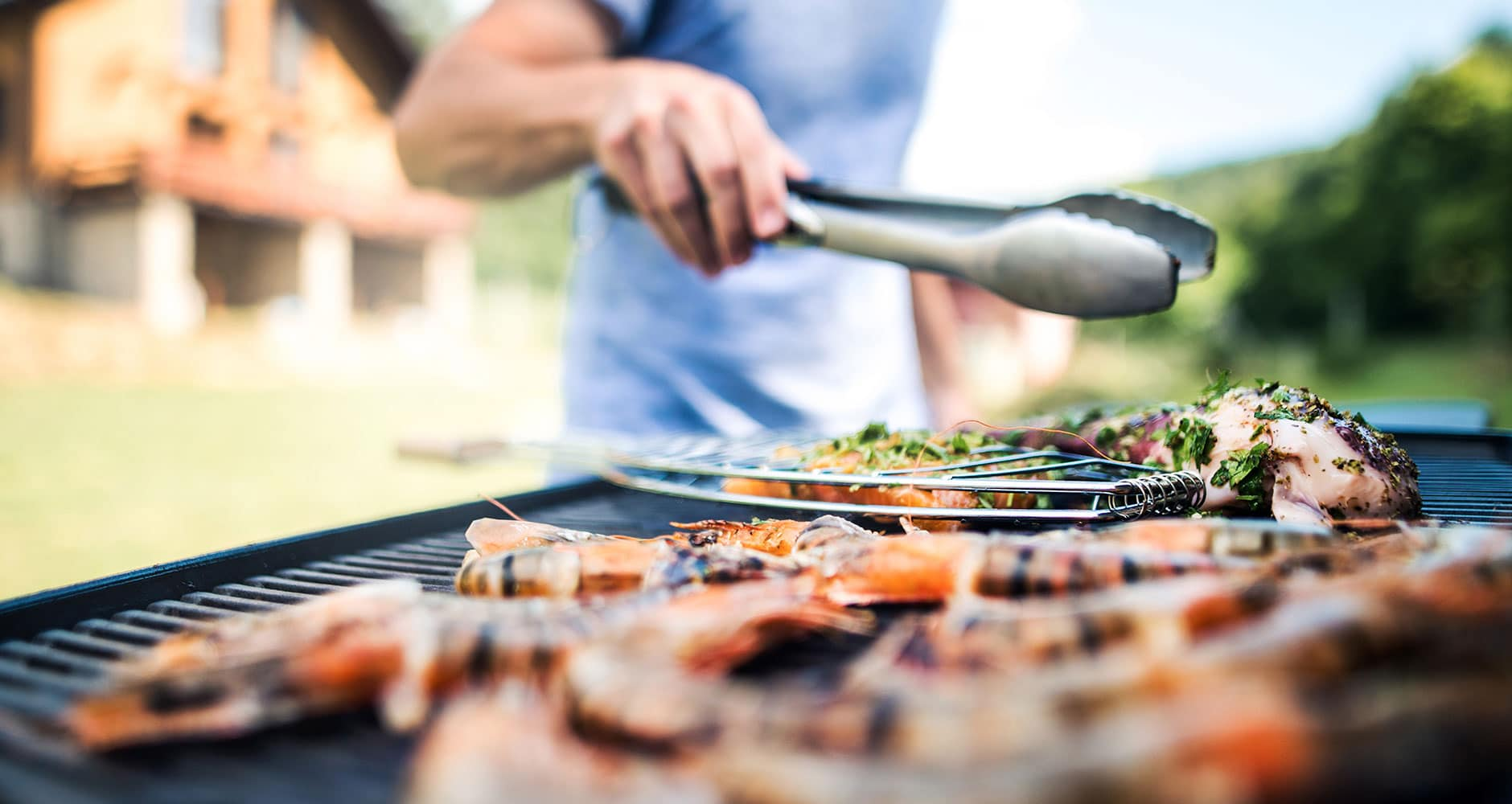 7 Top Tips To Grill Like A Pro - Farmers' Almanac
