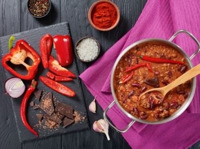 10 Secrets To Healthier Chili featured image
