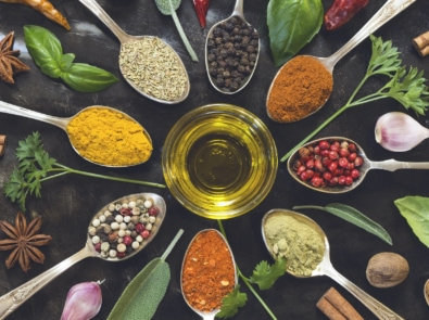 12 Herbs and Spices To Add For Good Health featured image