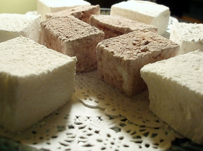 Homemade Marshmallows featured image