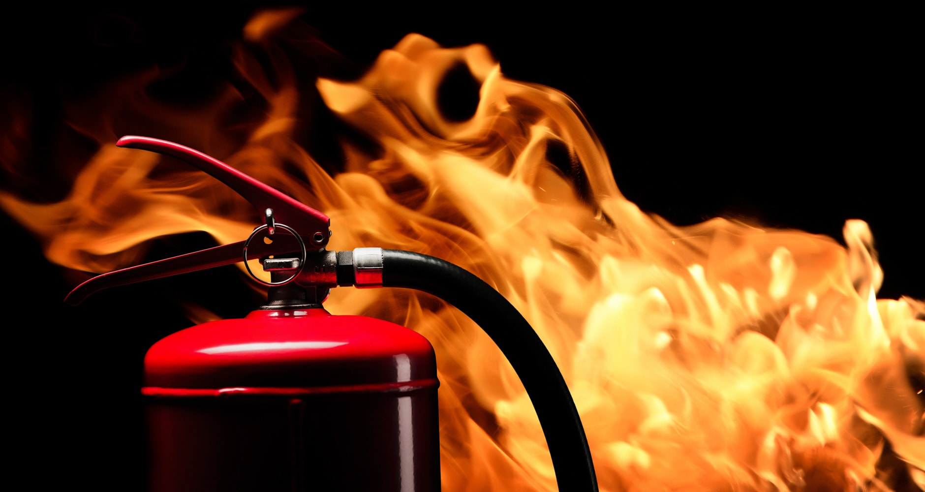 Do You Know What To Do If A Fire Breaks Out?image preview